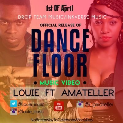 louie dancefloor