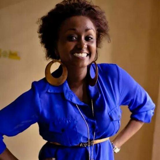 Janet Wanjiku Kimani (Image courtesy of nairobiwire.com)