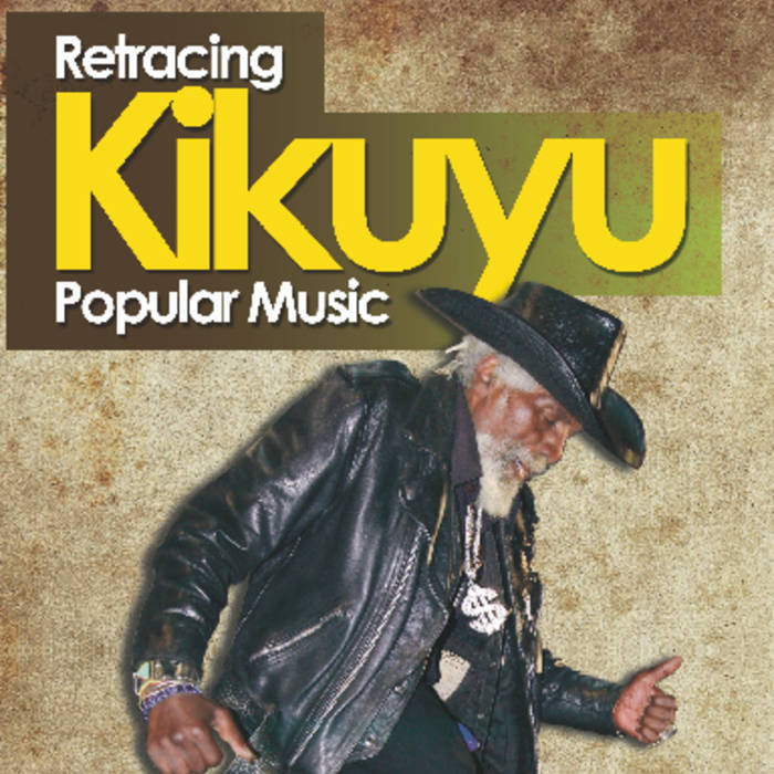 kikuyu music