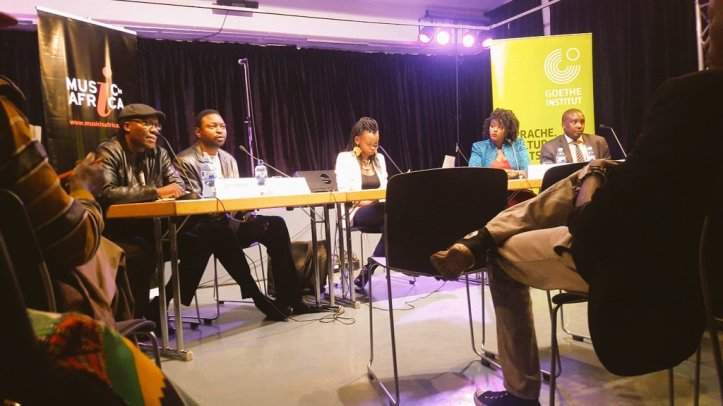 The Music Policy Discussion on the Draft Music Bill Kenya by Francis Muchina Elani Sauti Sol MCSK KECOBO.jpg-large
