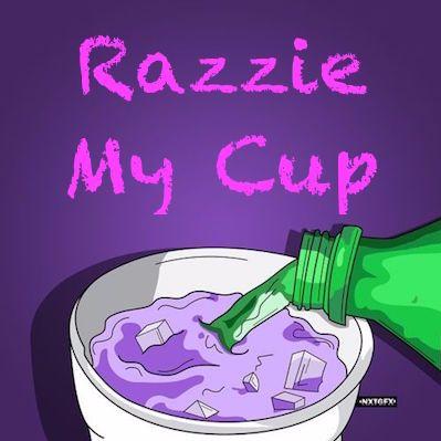 razzie my cup