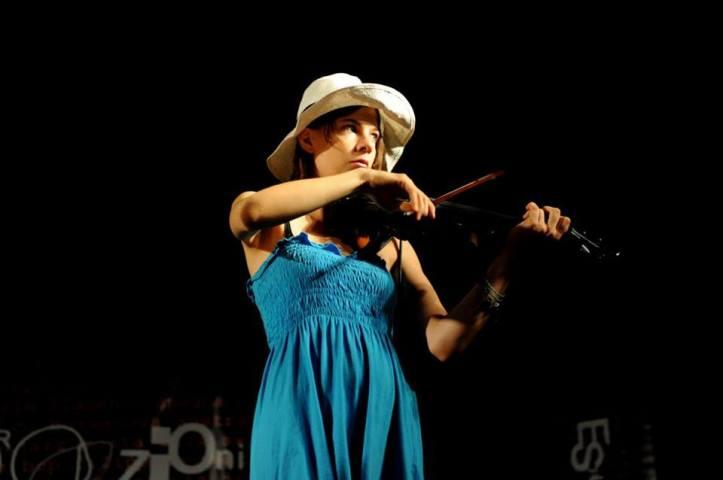 zita violin
