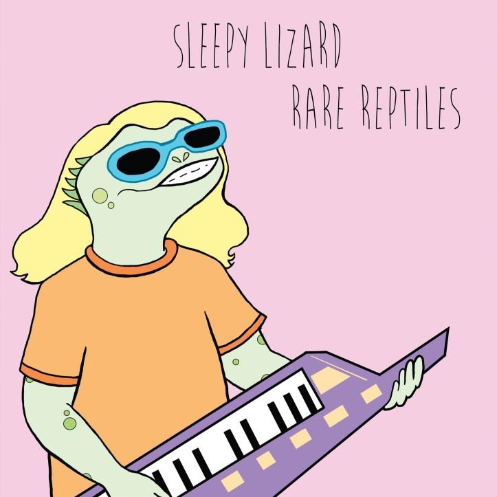 sleepy lizard rare reptiles