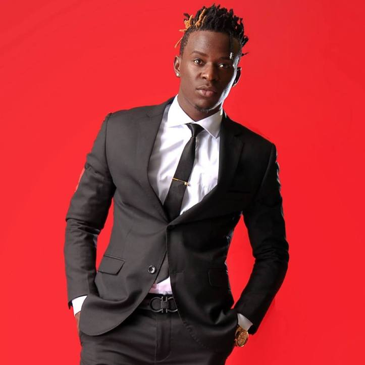 willy paul gospel tag