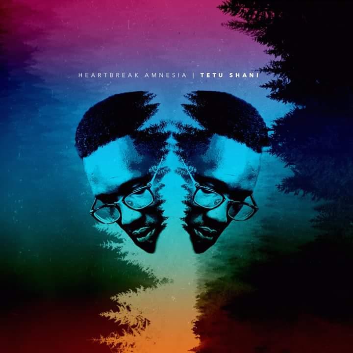Tetu Shani announces new album Heartbreak Amnesia, reveals artwork