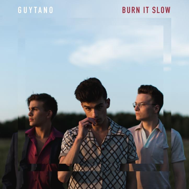 Guytano BURN IT SLOW