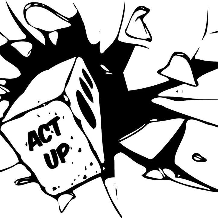 Ki Storii Act Up
