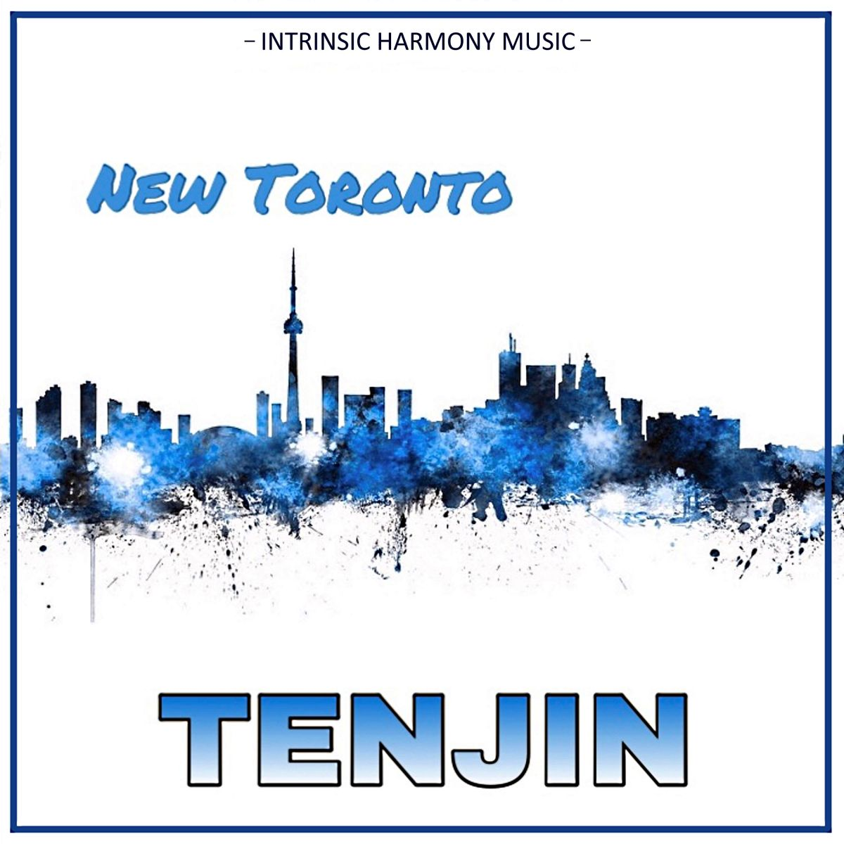 "Tenjin recalls his experience in ""New Toronto"""
