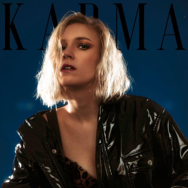 Victoria Voss - Karma