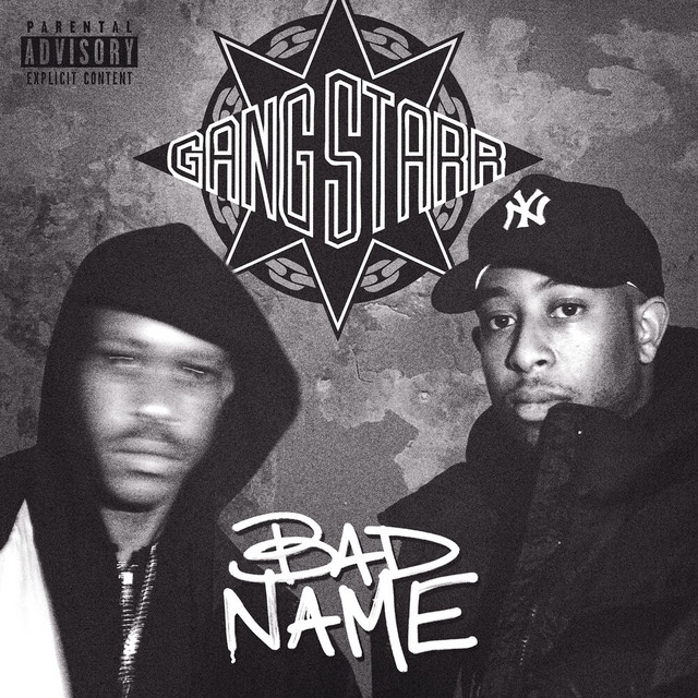 """Gang Starr announces new album, unveils another single """"Bad Name"""""""