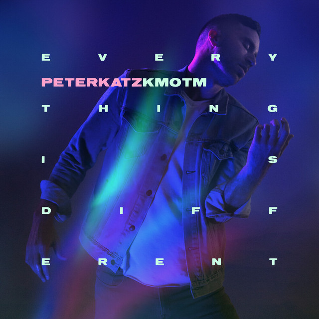 """Peter Katz drops """"KMOTM"""" and """"Everything Is Different"""" in readiness for his new album"""