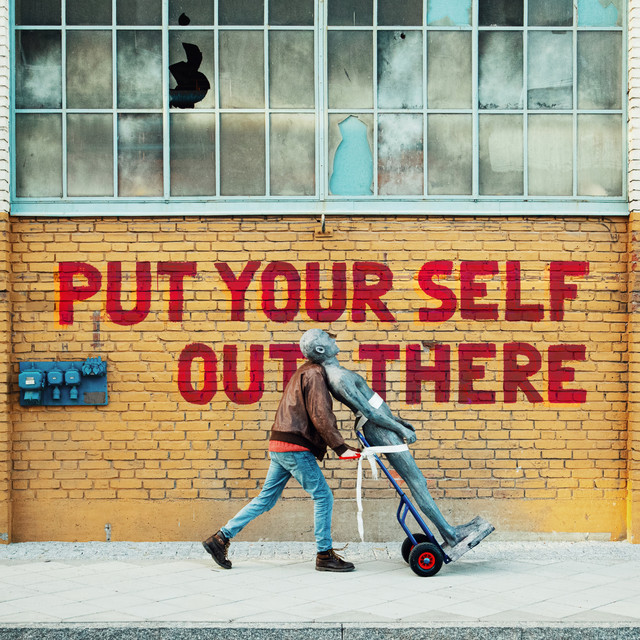 Listen to Ulrik Munther's new album, Put Your Self Out There